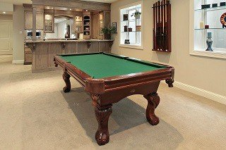 Pool table repair professionals in Rockville img2